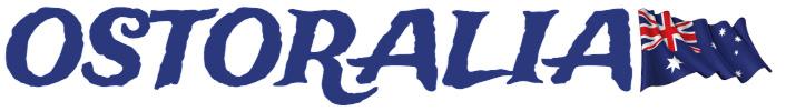 Ostoralia