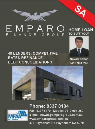 International financial brokers sa